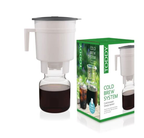 Toddy® Cold Brew System