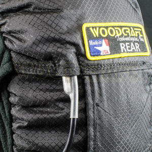 Woodcraft Gen III Dual Temp Tire Warmers
