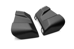 Strauss Parts GPX Carbon Brake Cooling Ducts