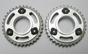 Graves Motorsports 2015-2017 Yamaha R1 Adjustable Cam Sprocket Set