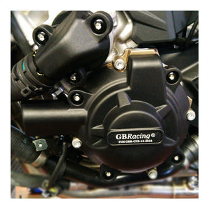 GB Racing Engine Cover Set for 2020+ BMW S1000RR
