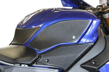 Load image into Gallery viewer, TechSpec USA SnakeSkin Tankpads for 2015+ Yamaha R1