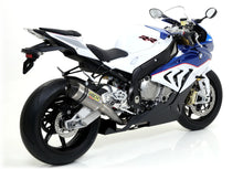 Load image into Gallery viewer, Arrow Race-Tech Competition Full Exhaust System 2015-2018 BMW S1000RR
