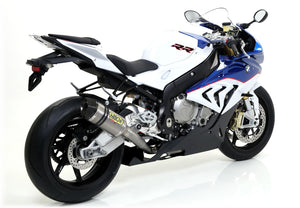 Arrow Race-Tech Competition Full Exhaust System 2015-2018 BMW S1000RR