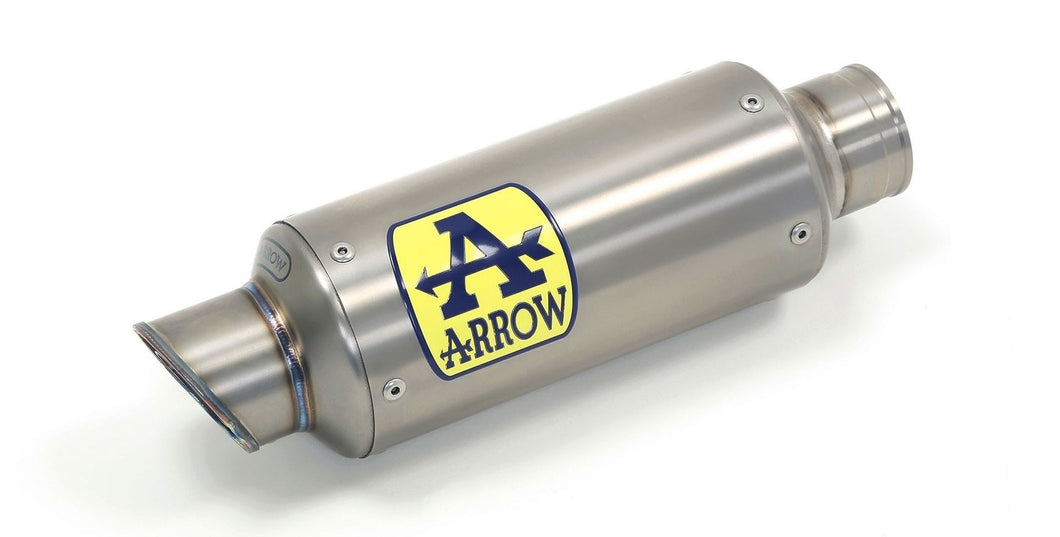 Arrow GP2 Titanium Muffler for 2020+ BMW S1000RR (2019 Euro Model)