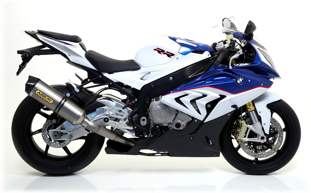 Arrow Race-Tech Muffler 2015-2016 BMW S1000RR