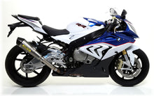 Load image into Gallery viewer, Arrow X-Kone Muffler 2015-2016 BMW S1000RR