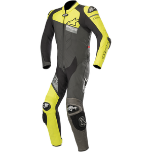Alpinestars GP Plus Venom 1-Piece Leather Suit