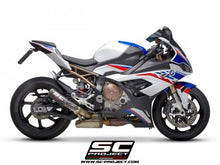 Load image into Gallery viewer, SC-Project CR-T Exhaust for 2020+ BMW S1000RR