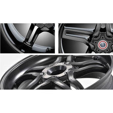 Load image into Gallery viewer, BST Rapid TEK Carbon Fiber Wheel Set for Panigale 1199 / 1299 / V4 / V4R / V4 Streetfighter
