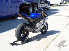 Load image into Gallery viewer, Graves Motorsports Yamaha R1 Fender Eliminator Kit