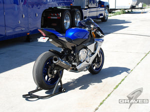 Graves Motorsports Yamaha R1 Fender Eliminator Kit