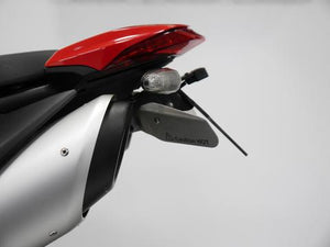 Evotech Performance Tail Tidy Kit - Ducati Hypermotard 950