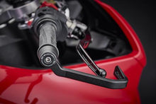 Load image into Gallery viewer, Evotech Performance Brake & Clutch Lever Guard - Ducati Panigale V2