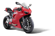 Load image into Gallery viewer, Evotech Performance Lower Radiator Guard - Ducati Panigale V2