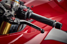Load image into Gallery viewer, Evotech Performance Folding Brake & Clutch Levers - Ducati Panigale V2
