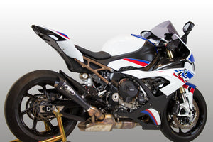 M4 GP19 Slip-On Exhaust for 2020+ BMW S1000RR (2019 EURO)