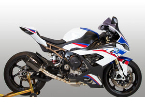M4 Header Kit for 2020+ BMW S1000RR (2019 EURO)
