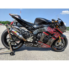 Load image into Gallery viewer, Lacomoto Superbike Race Bodywork Kit 2016-2018 Kawasaki ZX10R