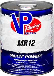 VP Racing MR12