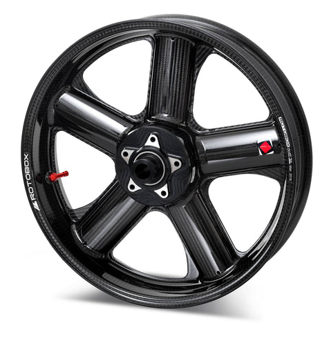 ROTOBOX RBX2 Carbon Fiber Wheel Set- Symmetric