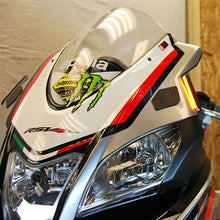 Load image into Gallery viewer, New Rage Cycles Front Turn Signals - Aprilia RSV4