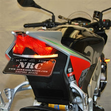 Load image into Gallery viewer, New Rage Cycles Fender Eliminator Kit - Aprilia RSV4