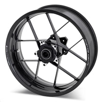 Load image into Gallery viewer, ROTOBOX Bullet Carbon Fiber Wheel Set - Symmetric