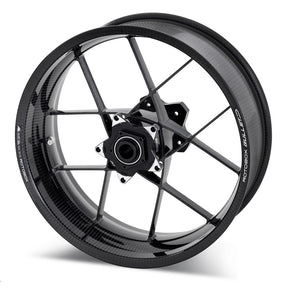 ROTOBOX Bullet Carbon Fiber Wheel Set - Symmetric