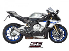 Load image into Gallery viewer, SC-Project 2015-2019 Yamaha R1 S1 EXHAUST - Slip On