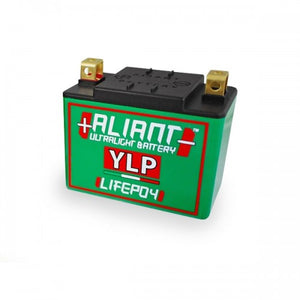 Aliant YLP14 14.0AH ALICHEM Lifepo4 Battery