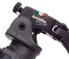 Load image into Gallery viewer, Brembo Forged 19x18 Brake Master Cylinder