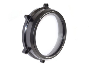 Ducabike CC119901 Clear Clutch Cover