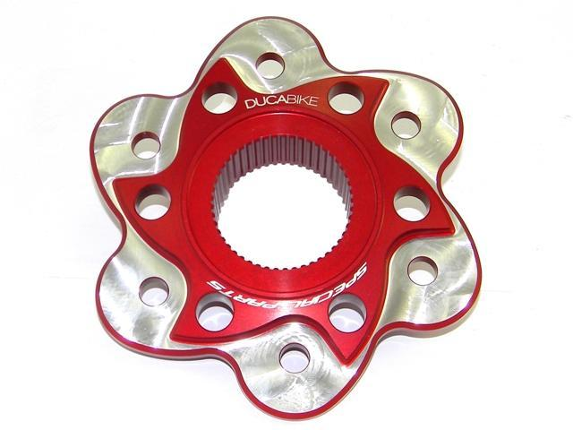 Ducabike PC6F01 Ducati Sprocket Carrier