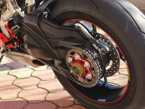 "Ducabike PC6F01 Ducati Sprocket Carrier ""Bicolor"""