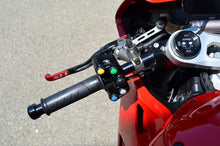 Load image into Gallery viewer, Ducabike CPPI08 Ducati Panigale V4 Race 7 Button Handlebar Switch