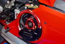 Load image into Gallery viewer, Ducabike SLI05D Ducati V4 Clutch Cover Protection