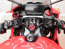 Load image into Gallery viewer, Ducabike PSS08D Ducati Panigale V4 Triple Clamp