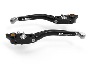 Ducabike LEA01 Brake / Clutch Levers