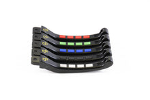 "Load image into Gallery viewer, Lightech Brake and Clutch Lever Kit - Soft Touch ""Alien"" Colored - Yamaha"