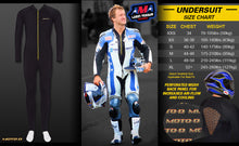 "Load image into Gallery viewer, Moto-D ""Cool Tec"" Motorcycle Undersuit"