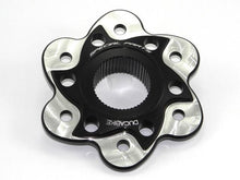 "Load image into Gallery viewer, Ducabike PC6F01 Ducati Sprocket Carrier ""Bicolor"""