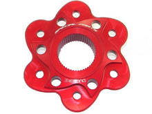 Load image into Gallery viewer, Ducabike PC6F02 Ducati Sprocket Carrier