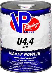 VP Racing U4.4 Reg
