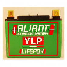 Load image into Gallery viewer, Aliant YLP07 7.0AH ALICHEM Lifepo4 Battery