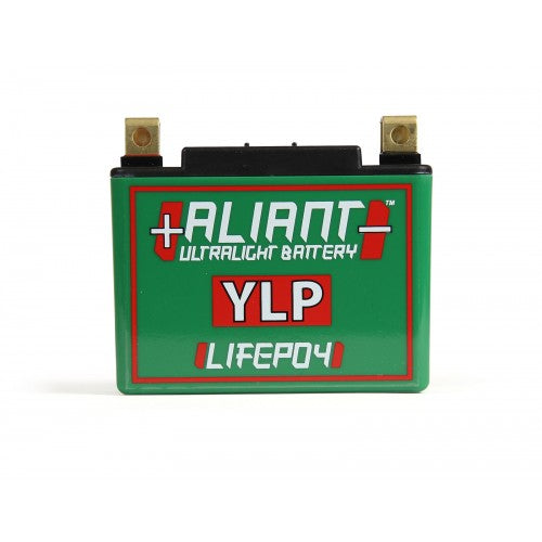 Aliant YLP10 10.0AH ALICHEM Lifepo4 Battery