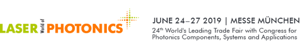 New RYCV laser modules at Laser World of Photonics