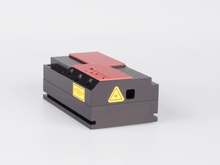 Load image into Gallery viewer, 350mW 637nm laser module KVANT