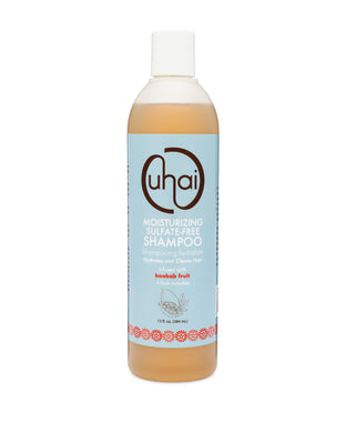 Hydrating shampoo - Uhai Hair