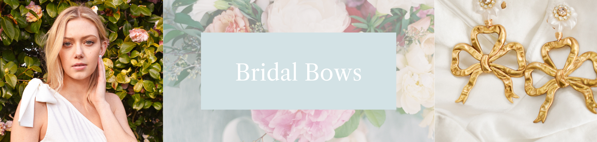 Trend to Try: Bridal Bows